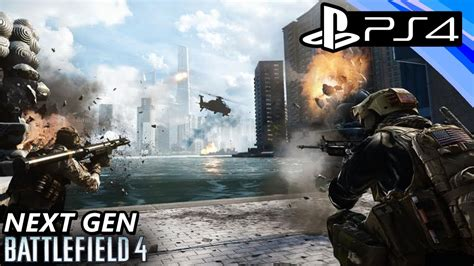 Multiplayer Ps4 by Ps4 Battlefield 4 Multiplayer Subscriber Battle