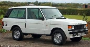 old black land rover image gallery old range rover