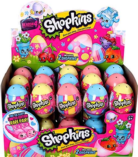 Shopkins Egg shopkins eggs kamisco