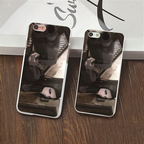 Weapons Ammunition Iphone 4 4s 5 5s 5c 6 6s 7 Plus ergo proxy re l mayer guns weapons white skin for iphone 4 4s 5 5s 5c 6 6s 6 plus 6s