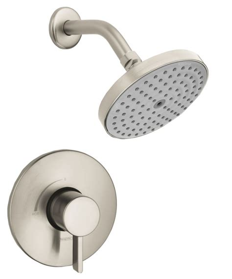 Hansgrohe Shower Faucet by Faucet Hg Pb001820 In Brushed Nickel By Hansgrohe