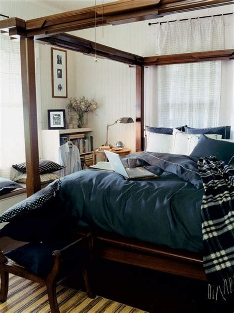 masculine bed frames 1000 ideas about masculine bedrooms on pinterest