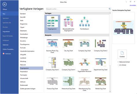 open chart template organigramm erstellen schritt f 252 r schritt