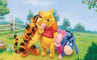Hd wallpaper background id 425094 1920x1200 cartoon winnie the pooh