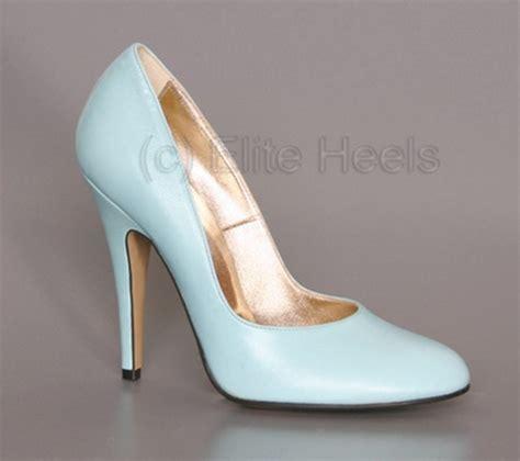 high heels for baby baby blue high heels