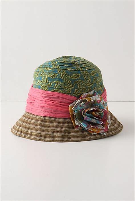 cool summer hats 2010