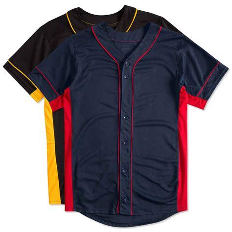 design my jersey online nice softball jersey design template pattern exle