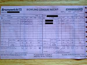Bowling Recap Sheet Template by Bowling Recap Sheets 2017 2018 Car Release Date