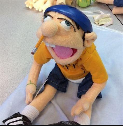 jeffy puppet crochet jeffy the puppet yochet