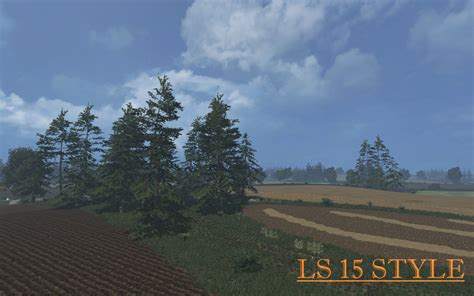 Country Chic Ls by Freidorf V Ls 15 Style Fs15 Map Farming Simulator 2017