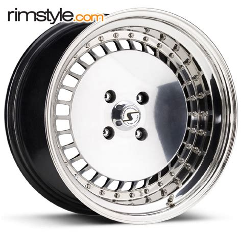 Wheels 16 Th schmidt alloy wheels rimstyle