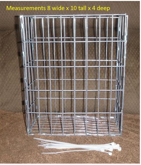 Small Hay Rack by 1 Large Square Wire Hay Rack Feeder Small Animal Rabbit