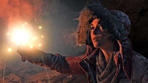 rise of the tomb rise of the tomb raider will feature more tombs more puzzles vg247