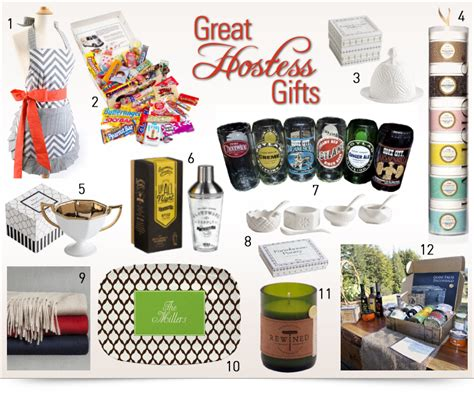 gifts for the host free is my life gifts 12 stylish holiday hostess gift