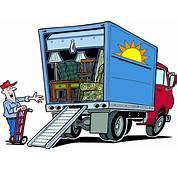 Camiones De Mudanza Dibujos Animados Infantiles  YouTube