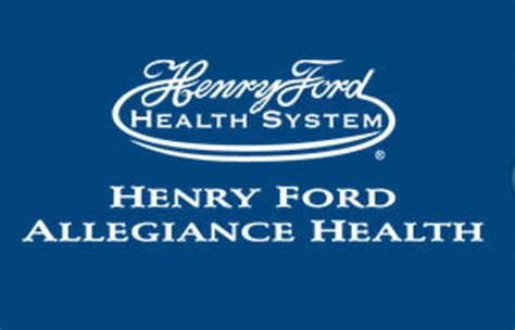 Henry Ford Health System by Henry Ford Health System Henry Ford Health System