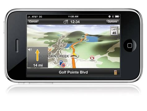 navigator mobile navigon announce mobilenavigator 15 for the iphone