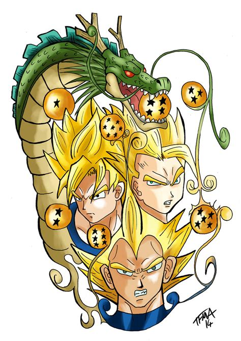 dragon ball z tattoo designs z by thefullmetalartist on deviantart