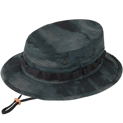military hats boonie hats military apparel propper boonie hat polycotton ripstop a tacs le boonies