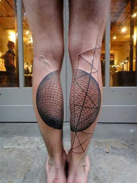 unique thigh tattoos leg tattoos designs pictures page 2