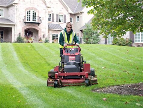 residential lawn care lawn mowing services minneapolis