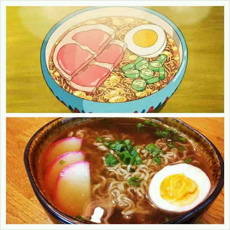 Anime Ramen by Japanese Ramen Noodles Anime Www Imgkid The Image