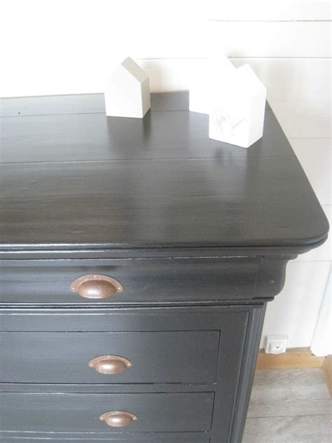 Relooker Une Commode Ancienne by Une Commode Ancienne Relook 233 E Patines Couleurs