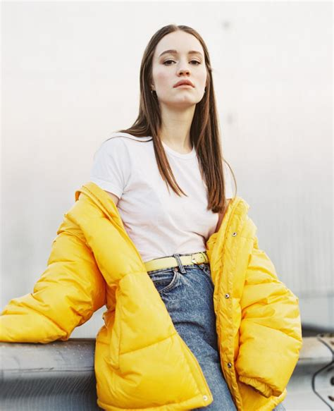meet sigrid  norwegian pop star  vibe