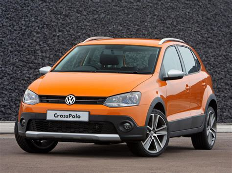 car volkswagen polo volkswagen cross polo new car price specification