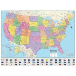 american map with major cities political map of usa with major cities