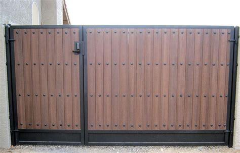 phoenix rv gates door  window design wooden gate