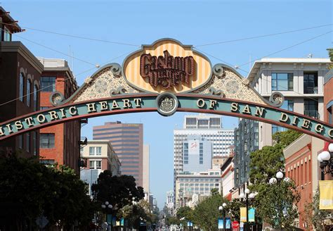 Hotels San Diego Gas L by Courtyard By Marriott San Diego Gasl Convention Center