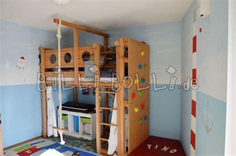 cool beds to climb climbing wall bunk bed kid s room pinterest climbing