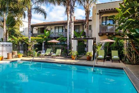 best santa hotels santa barbara hotels and lodging santa barbara ca hotel