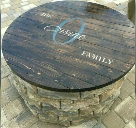 31 Best Fire Pits Images On Pinterest Bonfire Pits Personalized Pit