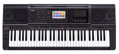 Keyboard Casio Mz casio mz x300 premium entertainer keyboard