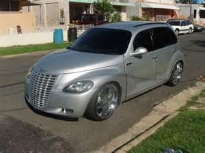 Chrysler Pt Cruiser Tuning Chrysler Pt Cruiser Tuning