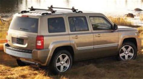 jeep patriot 2 4 fuel consumption 2010 jeep patriot specifications car specs auto123