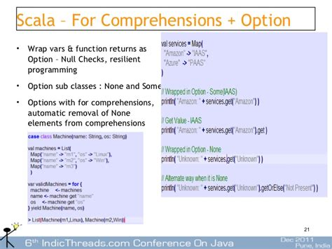visitor pattern in scala using scala for building dsls