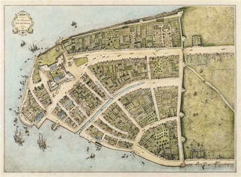 Stuyvesant Town Floor Plans anthropology in practice finding traces of new york city