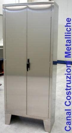 scaffali per cabine armadio canal costruzioni metalliche armadi scaffali cabine