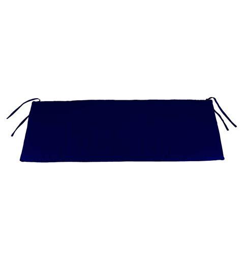 bench cushion 36 x 18 outdoor cushion for swing bench 36 quot x 16 quot ebay