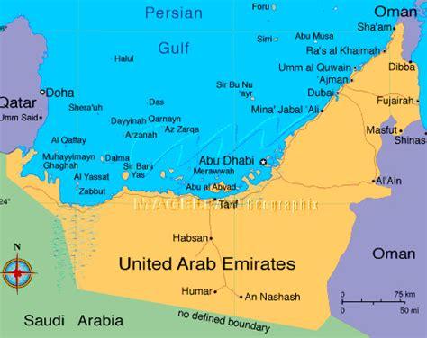 dubai map uae adaswaisu world map of dubai