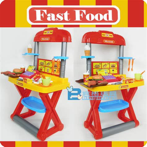 cuisine mcdonald jouet mcdonald des enfants de caisse enregistreuse artificielle