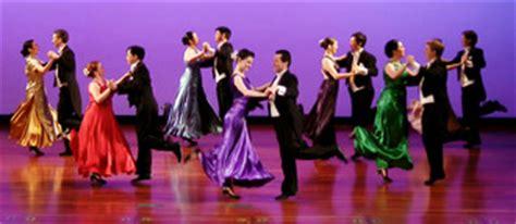 Make A Room social dances