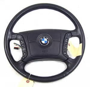 Steering Wheels For Bmw Bmw E36 Multi Function Steering Wheel Retrofit