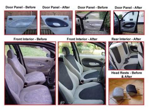 diy auto upholstery car interior simply spray