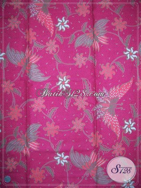 imlek gantungan motif merah bahan batik murah motif kupu warna merah cocok untuk imlek