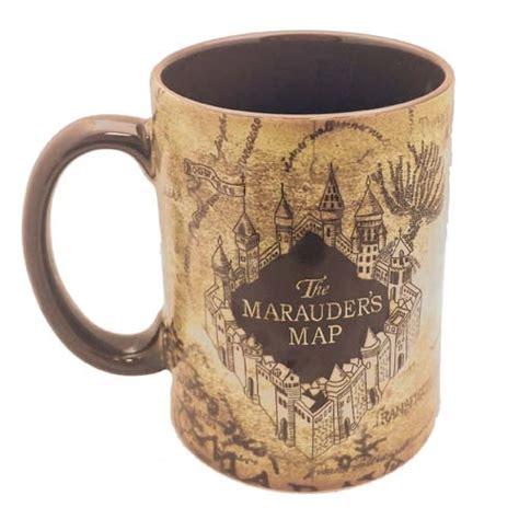 harry potter marauders map mug your wdw store universal coffee cup mug harry potter