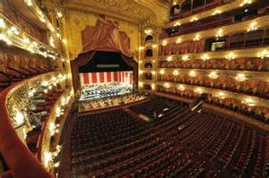 Home Movie Theater Design Pictures teatro col 243 n in buenos aires 19 wondrous opera houses